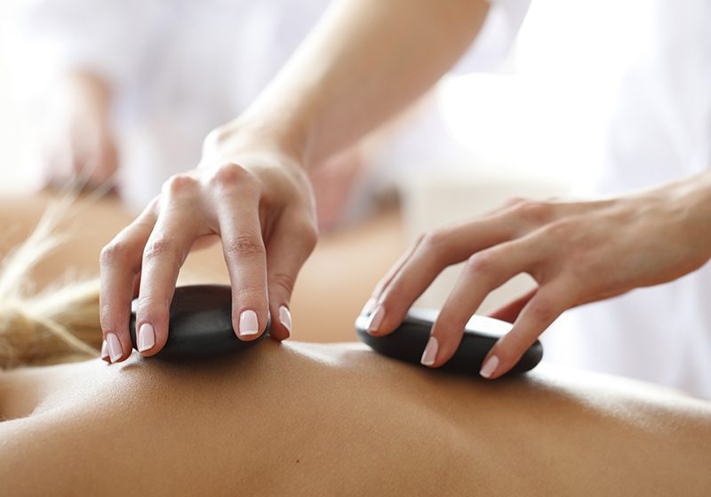 LaStone Timeless Hot Stone Massage