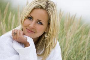 Renu Tranquility Facials Using Monu Skincare