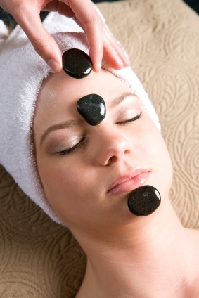 LaStone Hot Stone Facial Treatment