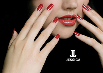 JESSICA Polish Manicures & Pedicures