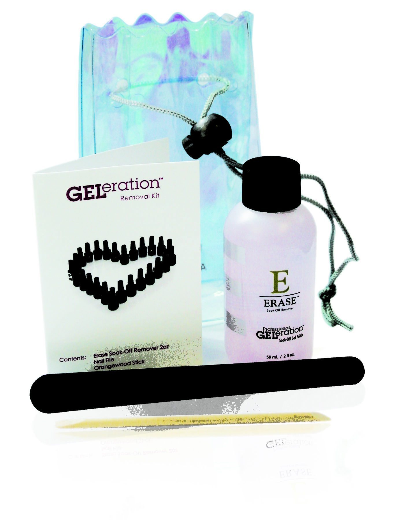 Jessica GELeration Home Removal Kit From Le Petit Sanctuary, Taunton