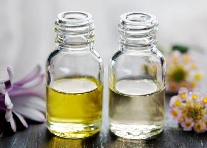Essential Oils For Aromatherapy Massage At Le Petit Sanctuary, Taunton