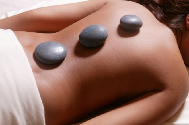 LaStone Hot Stone Massage