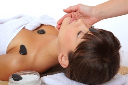 LaStone Hot Stone Massage Treatment