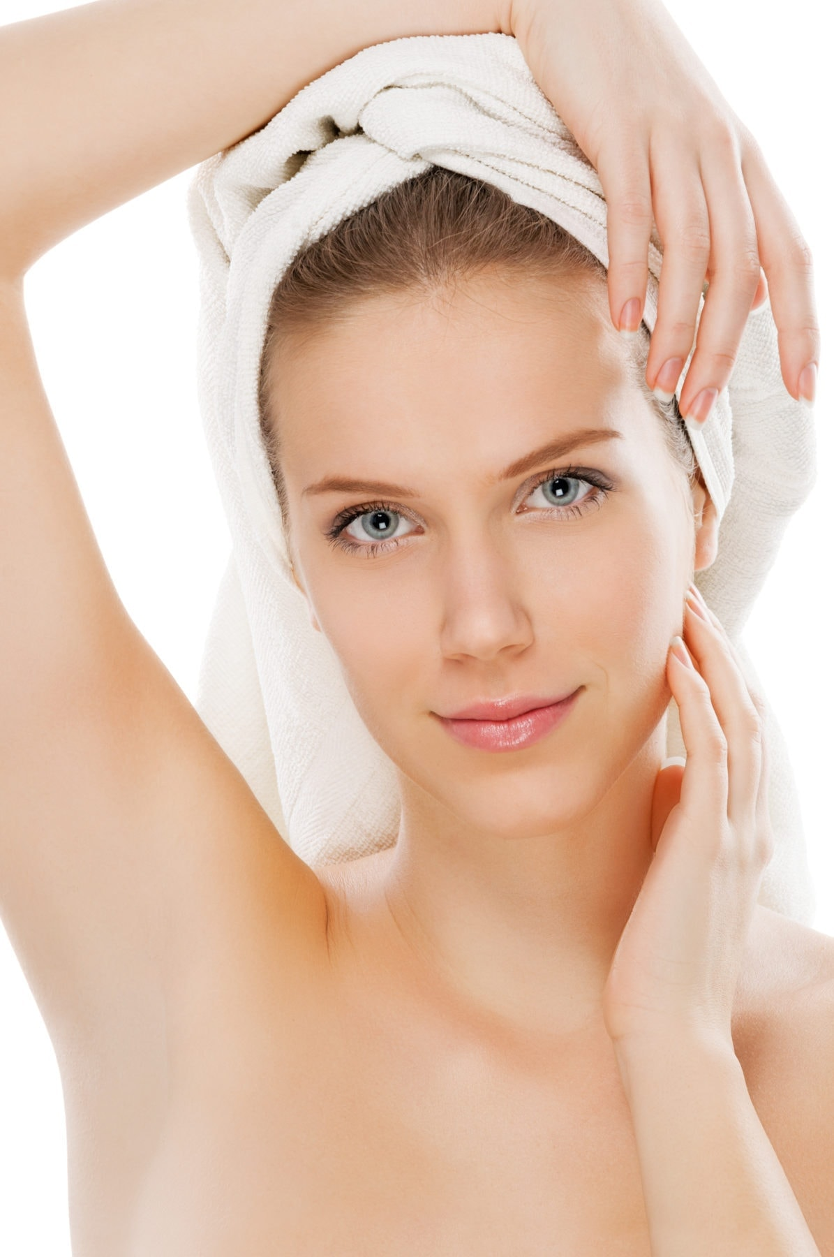 Underarm Wax At Le Petit Sanctuary, Taunton