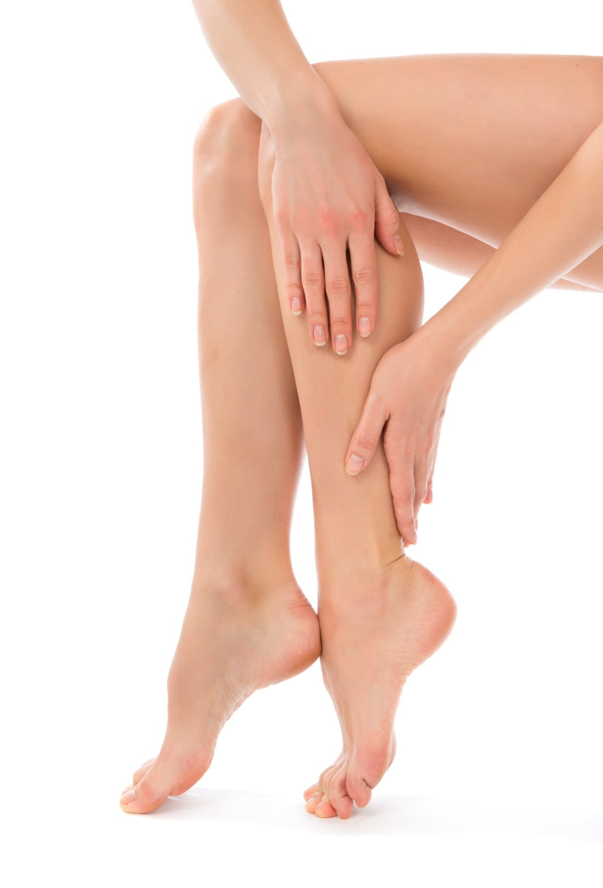 Leg Waxing At Le Petit Sanctuary, Taunton