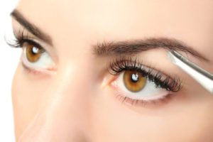 Eyebrow Shaping At Le Petit Sanctuary, Taunton