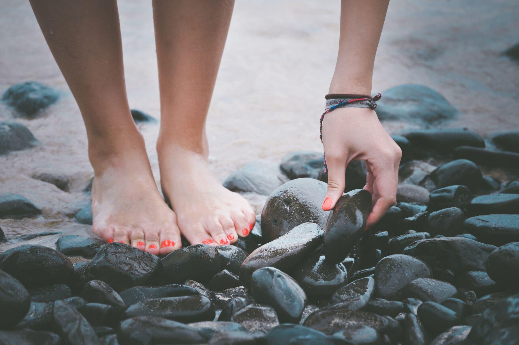 Summer Pebble Beach